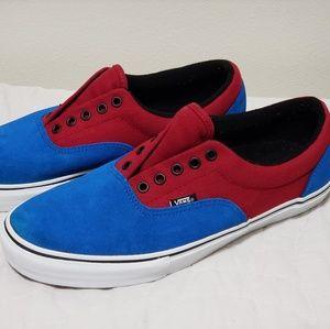 VANS Pro Classics Duracap Skate Shoes